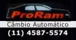 Logo ProRam