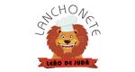 Logo Lanchonete Leão de Judá