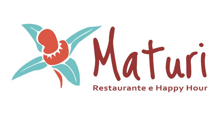 Logo Restaurante Maturi