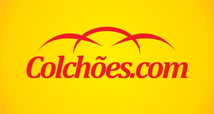 Logo Colchões.com