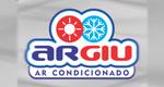 Logo ArGiu Ar Condicionado
