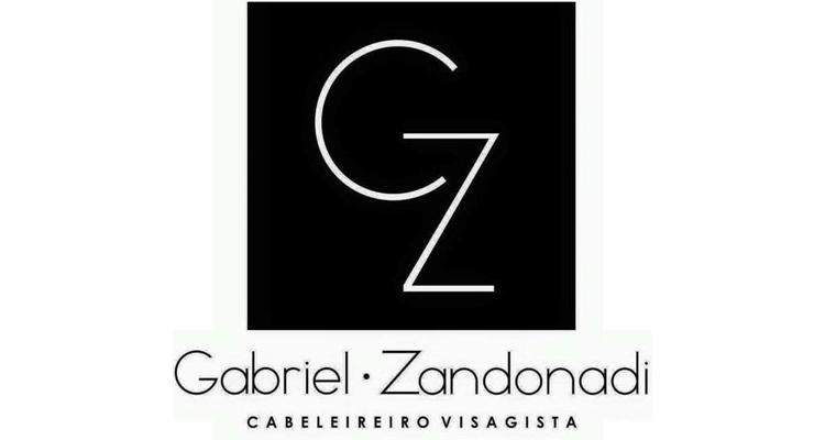 Logo Gabriel Zandonadi Visagista