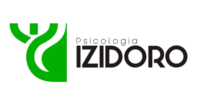 Logo Psicologia Izidoro