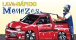 Logo Lava Rapido Menezes