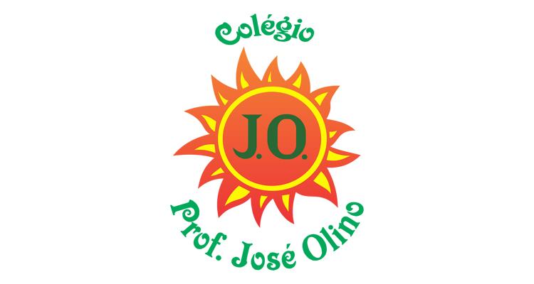 Logo Colégio Prof. José Olino