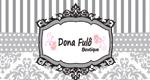 Logo Dona Fulô