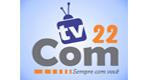 Logo Tv Com Canal 22