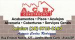 ACR Construção
