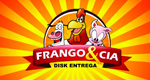 Logo Frango&Cia