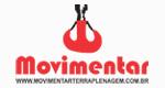 Logo Movimentar Terraplenagem Pavimentação