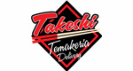 Logo Takeshi Temakeria Delivery