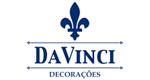 Logo Da Vinci Decorações
