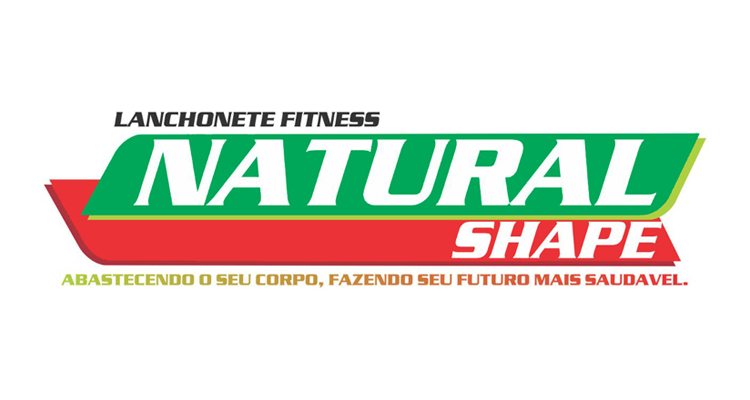 Logo Natural Shape