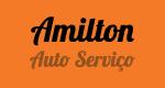 Logo Amilton Auto Serviço