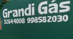Logo Grandi Gás