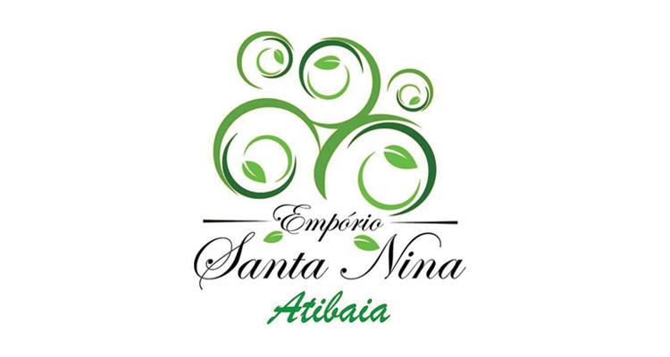 Logo Empório Santa Nina