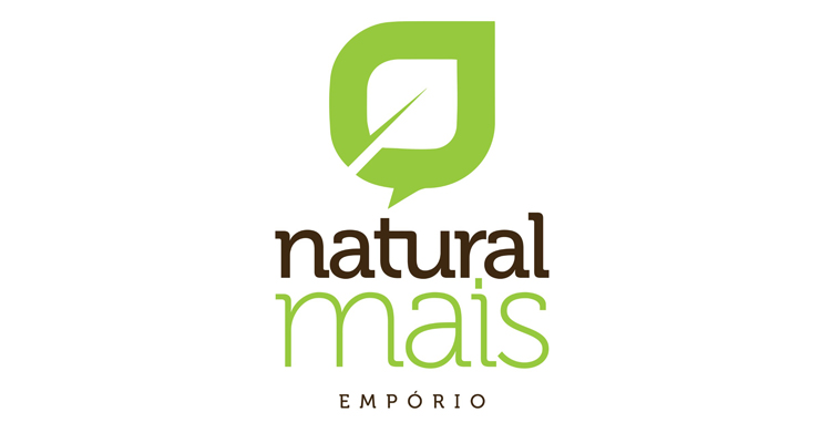 Logo Natural Mais Empório