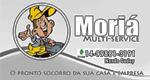 Logo Moriá Multi-Service