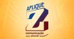 Logo Aplique Z Comunicação Visual