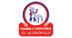 Logo Padaria e Confeitaria Jd. Alvinópolis
