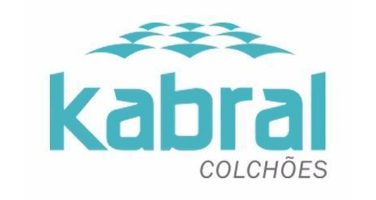 Logo Kabral Colchões