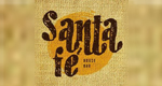 Logo Santa Fé House Bar
