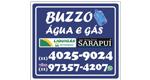 Logo Buzzo Água e Gás