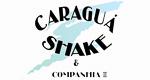 Logo Caragua Shake e Companhia