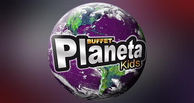 Logo Planeta Kids Jundiaí Prime