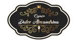 Logo Espaço Dulce Alexandrina