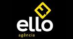 Logo Ello Agência