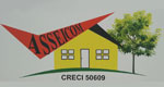 Logo Imobiliária Asseicom