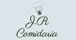 Logo J.R Comidaria/Cantina Vera Marmitaria