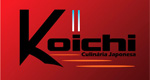 Logo Koichi Culinária  Japonesa