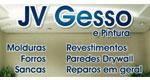 Logo JV Gesso & Pintura