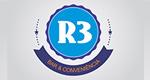 Logo R3 Bar & Conveniência