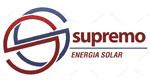 Logo Supremo Energia Solar