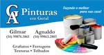 Logo GA Pinturas