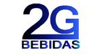 Logo 2G Bebidas