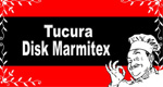 Logo Tucura Disk Marmitex