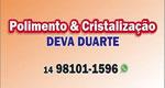 Logo Deva Duarte Polimentos & Cristalização