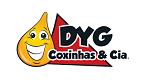 Logo Dyg Coxinhas & Cia - Caetetuba