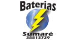 Logo Baterias Sumaré