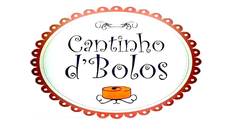 Logo Cantinho d'Bolos