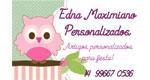Edna Personalizados