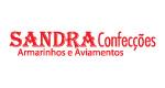 Logo Sandra Confecções e Aviamentos
