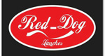 Logo Red Dog Lanches (Residencial Anchieta)