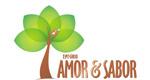 Logo Empório Amor e Sabor