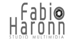 Logo Fábio Haronn Studio Multimídia