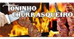 Logo Toninho Churrasqueiro